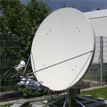Satellit DSL