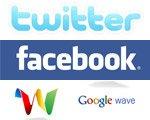 Blogparade: Blogs heutzutage – Twitter, Facebook und Co.