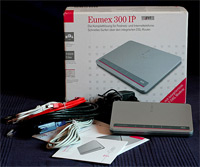 DSL Router Eumex 300