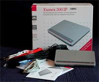DSL Router Eumex 300