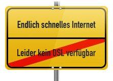 Schnelles Internet bei Vodafone