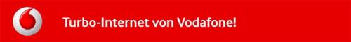Vodafone Turbo Internet – Ausbau von Breitband-Internet beschleunigen
