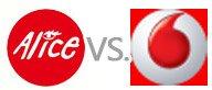 Alice Fun vs. Vodafone DSL Classic
