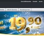 1000 Mbit/s bei Kabel Deutschland