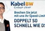 Kabel BW Highspeed DSL
