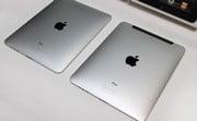 iPad 3G und iPad Wi-Fi