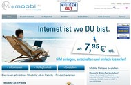 MobiAir Datenflatrate