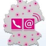 LTE Vorbestellung bei Telekom