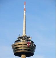 Fernsehturm der Telekom