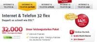 KabelD Internet & Telefon flex