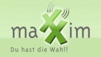 Maxxim Internet Flat Tarif