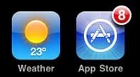 iPhone Apps Sommerurlaub