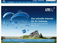 o2 LTE Tarif Screenshot