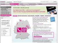 Telekom LTE mit 7,2 Mbit