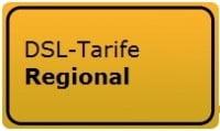 DSL-Tarife Regional