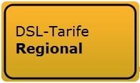 DSL-Tarife Regional auf Internet-DSL-Tarife