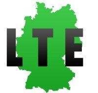 LTE in Deutschland