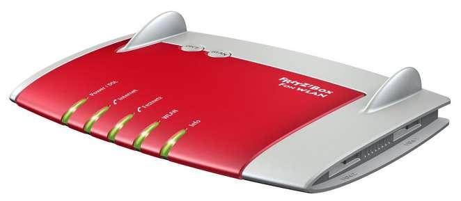 Fritzbox 7390 im Test – Was kann der WLAN-Router?