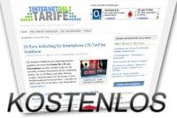 kostenlose Homepages