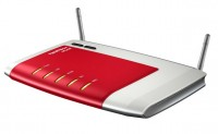 Fritzbox 3270 Router
