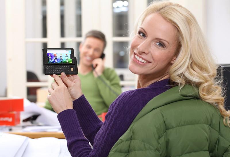 Vodafone RED-Tarif: Neue Tarife für mobiles Internet